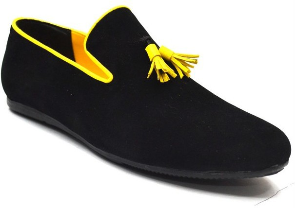 Zoot24 Loafers(Black)