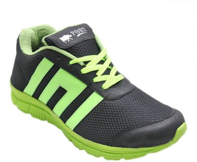 Port Green Sports Riding Shoes