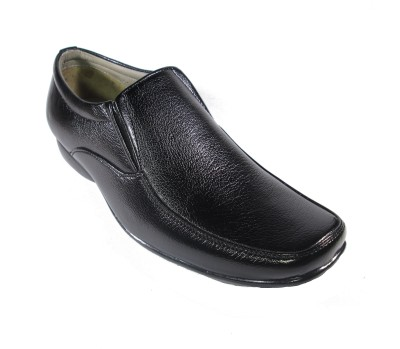 WBH Channel Slip On Shoes