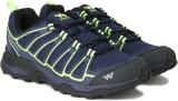 Wildcraft Hiking & Trekking Shoes (Blue)