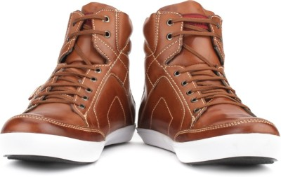 Provogue Sneakers(Brown)