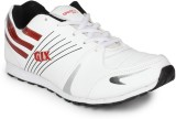 Galaxy Galaxy-04 Casuals (White, Red)