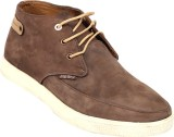 John West Manly Casual Shoes (Brown)