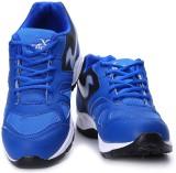 Artha BLAST-12-BLUE Running Shoes (Blue)