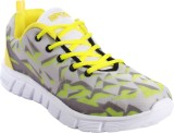Gcollection Running Shoes (Yellow, White...