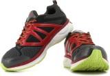 Fila Windspeed Running Shoes (Grey, Red)