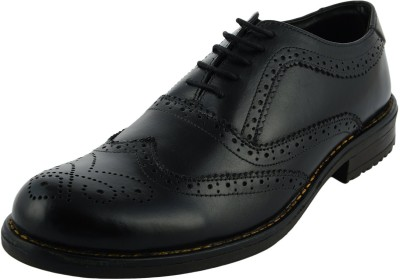 MACVEN Lace Up