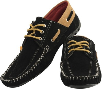 Fashion Victory Boat Shoes