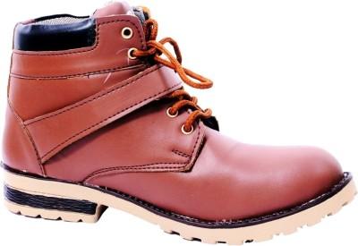Rajawadi Rancher Boots