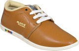 Jollify TPR Casual Shoes (Tan)