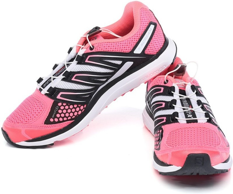Salomon Trail Running Shoes(Pink)