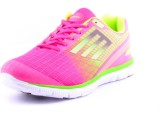 Escan Running Shoes (Pink)