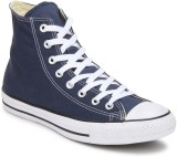 Converse Sneakers (Blue)