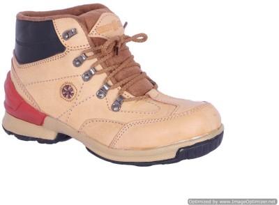 Kingson Boots