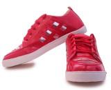 Artha Sneakers (Red)