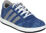 Aster Chief Casuals (Blue)