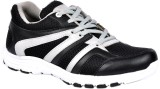 Footlodge 1067-Black Training & Gym Shoe...