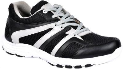 Footlodge 1067-Black Training & Gym Shoes