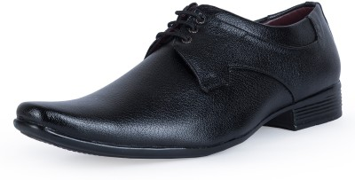 Contablue Good Look Lace Up Shoes