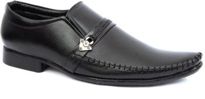Breez Formal Men Shoes Slip On Shoes