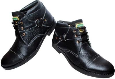 De Moda D004 Boots