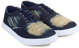 Imcolus Sneakers (Blue)