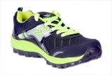 Redcon RC29-7 Running Shoes (Black)
