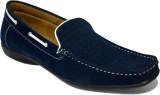 Maine Haiten Loafers (Blue)