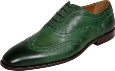 Rossobrunello Lace Up Shoes