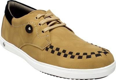 American Cult 120tan Canvas Shoes