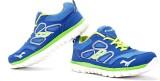 Elligator Running Shoes (Blue)