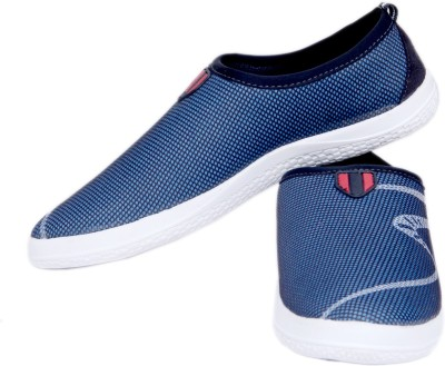 CLERK Loafers
