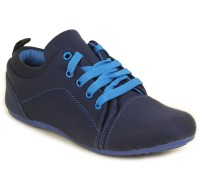 Select Navy Sneakers(Navy)