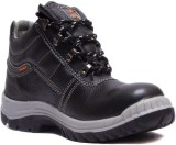 Hillson MIRAGE Safety Shoe Lace Up (Blac...