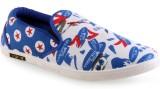 Go Run Maxis Loafers (Multicolor)
