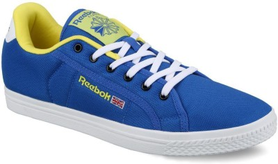 Reebok NPC COURT Canvas Shoes