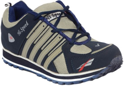 Hispeed hsd204 blu gry Running Shoes