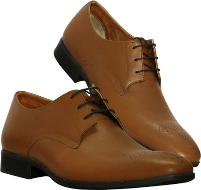 Moladz Aromen Lace Up Shoes