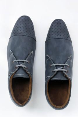 PowerKick Nappakick Blue Casual Shoes