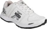 Shox Running Shoes (White)