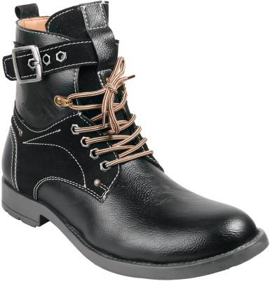 Gasser Boots