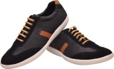 Laa Classique Sneakers (Black)
