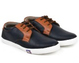 Rozo Casuals (Blue)