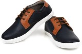 Rozo Sneakers (Blue)