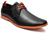 Zoot24 Casuals Shoes (Black)