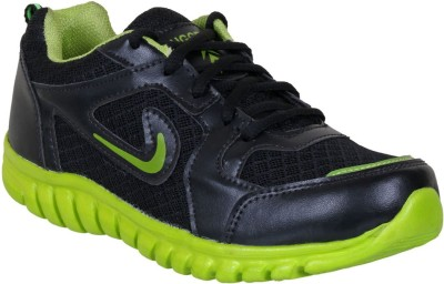 Irus R-Sports Boxer-Green Running Shoes