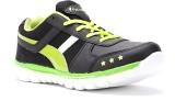 Elligator ELSH1430_BLK_GRN Running Shoes...