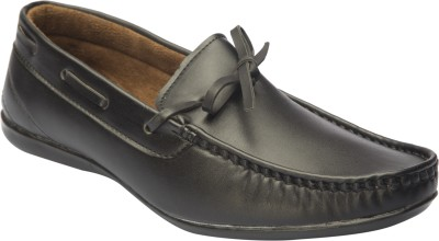 Brutsch Boat Shoes
