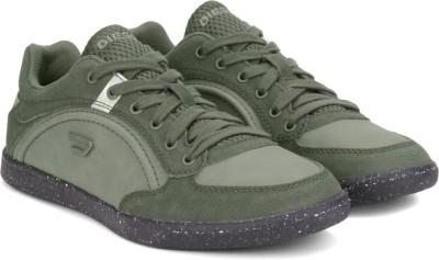 Diesel Sneakers(Olive)