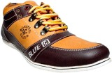 Blackwood Casuals Shoes (Brown)